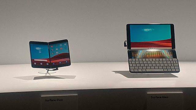 """""""Windows 10X, Aralık 2020'de Gelecek Ancak Win32 Desteği Olmayacak"""""""