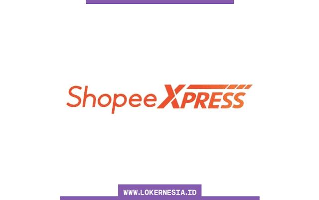 Lowongan Kerja Kurir Shopee Ekspress Seluruh Indonesia Januari 2021