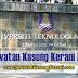 Jawatan Kosong Kerani N17 di UiTM Seri Iskandar Perak - Januari 2016