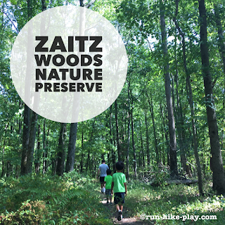 Zaitz Woods Nature Preserve