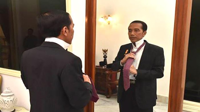 Demokrat Kritik Jokowi: Melarang Orang Bikin Kerumunan sampai Dipenjara, Anda Punya Cermin gak sih?