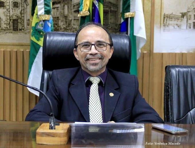 TSE cassa mandato de deputado Sandro Pimentel; suplente Robério Paulino deve assumir na ALRN