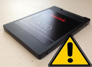 5 Signs of SSD Failure | SSD Failure Symptoms