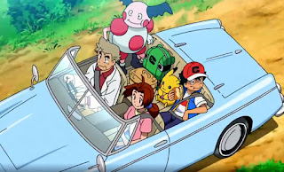 Pokemon (2019) Episodio 02
