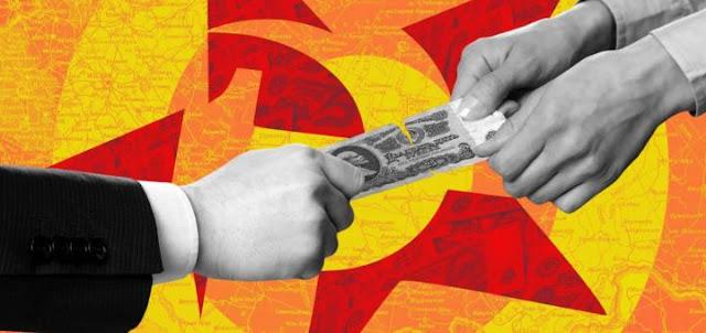 Россия претендует на активы республик СССР из-за долгов