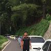 Club Mobil Yaris Owner Indonesia Melaksanakan Silaturahmi Ke Polsek Tinggimoncong Gowa