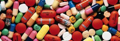 as drogas mais perigosas do mundo - lista