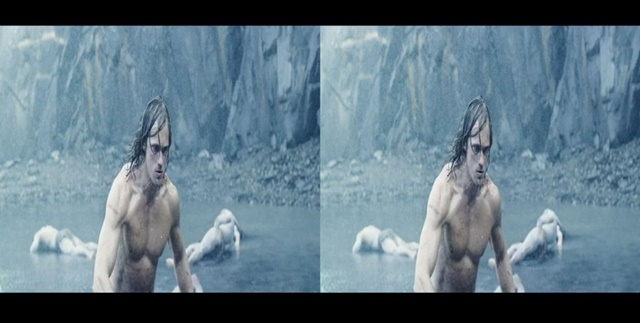 The Legend of Tarzan (2016) 3D Latino