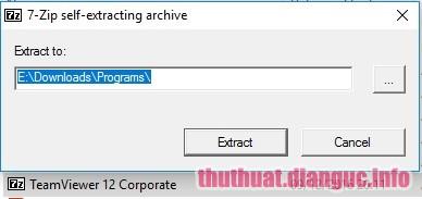 Download TeamViewer 12 Full Crack Mới Nhất