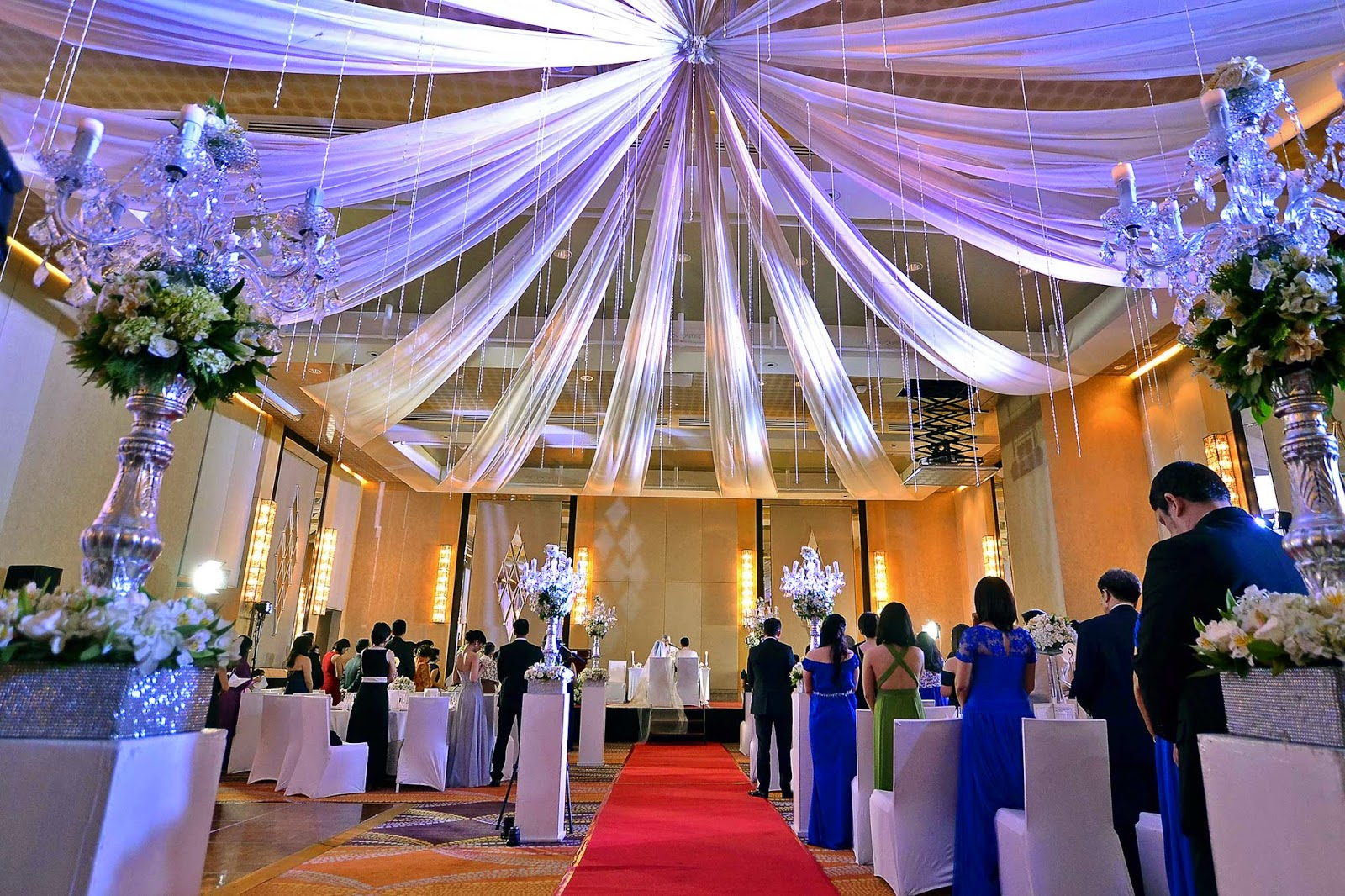 Makati City Wedding At Ballroom Of Raffles Fairmont Hotel Reception To Be Followed Hotels And Resort All Photos Are Taken By