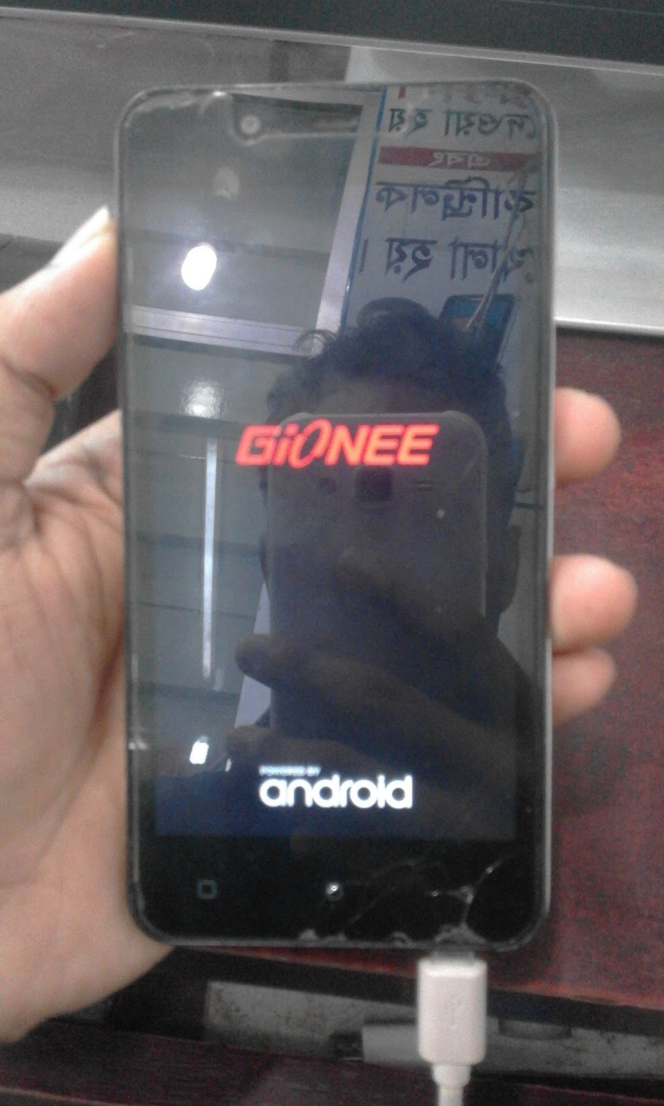Mione R3 Firmware