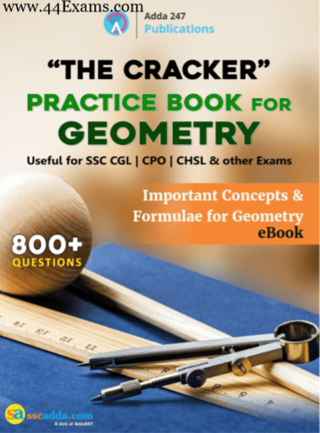 Adda247-Practice-for-Geometry-For-All-Competitive-Exam-PDF-Book