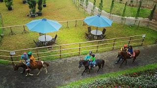 Wahana Dan Tiket Masuk The Ranch Mega Mendung Bogor
