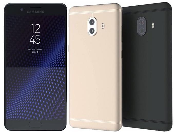 Spesifikasi Samsung Galaxy C10 Berikut Kekurangan dan Kelebihannya