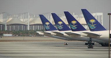 المملكة العربية السعودية ٧٥٦ الف مسافر عبر الطيران الداخلي وعقب عيد الأضحى سوف نحدد موعد الرحلات الخارجية والدول التي سوف يتم السفر إليها