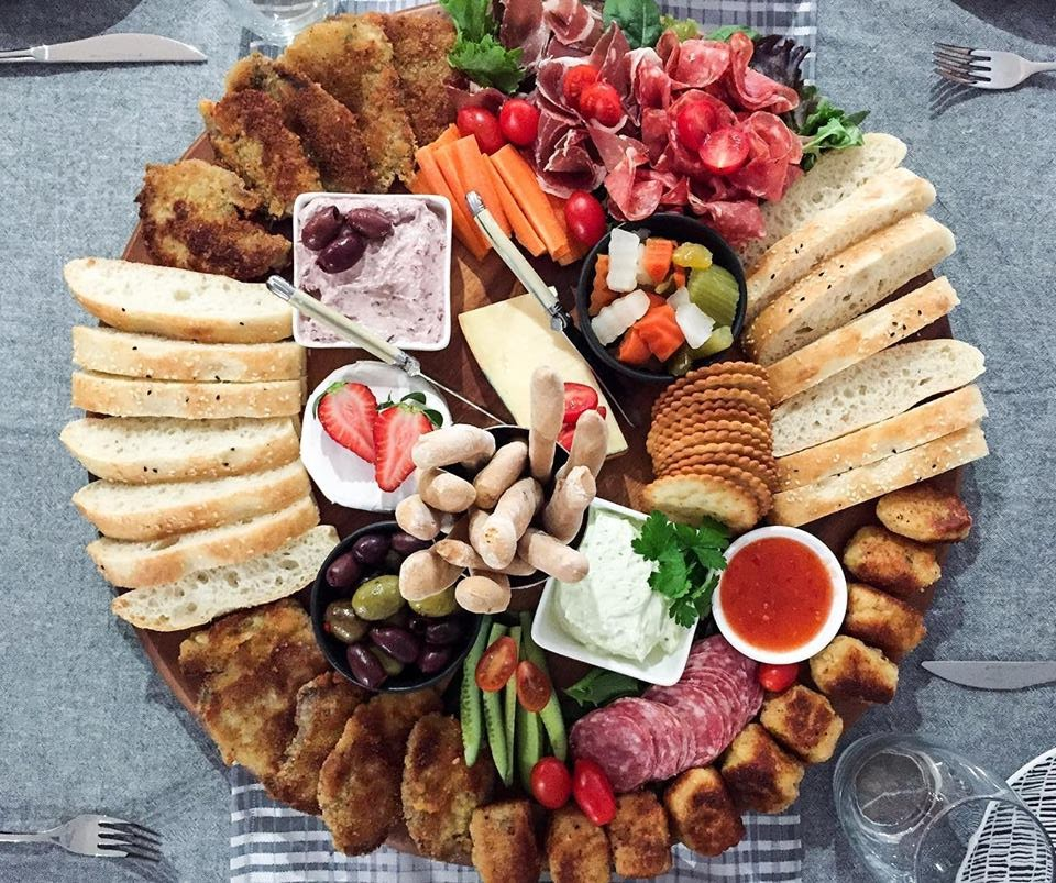 wedding grazing tables perth food catering platters boards