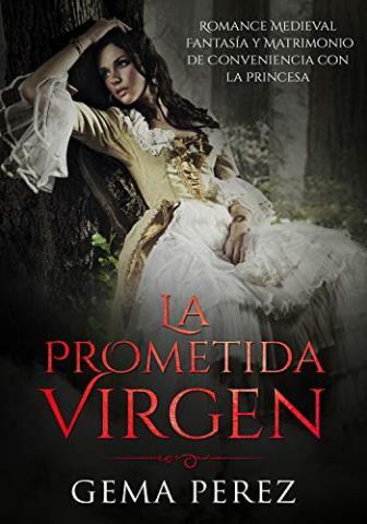 La prometida virgen
