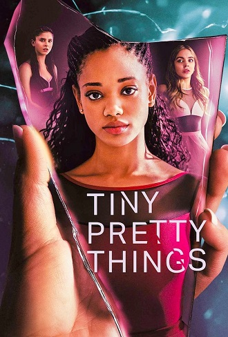 Tiny Pretty Things Season 1 Hindi Dual Audio Download 480p & 720p All Episode