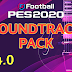 SOUNDTRACK PACK - PES Mobile V4.4.0