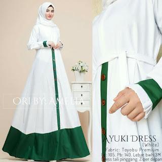 distributor amelia hijab
