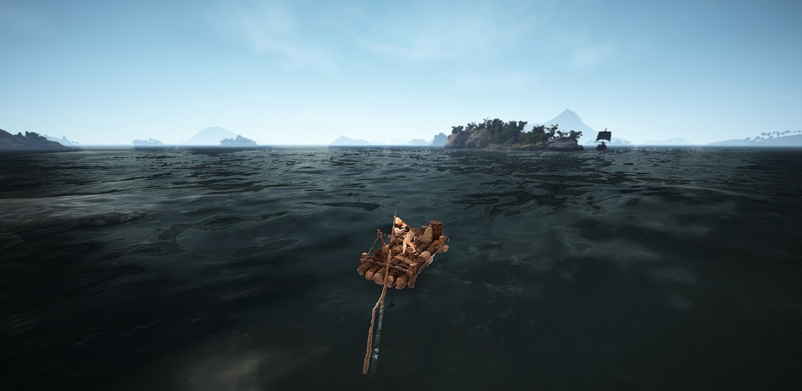 black desert online fishing guide