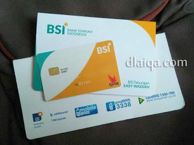 Rekening BRI Syariah Migrasi Ke Bank Syariah Indonesia (BSI)