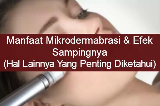 Mikrodermabrasi