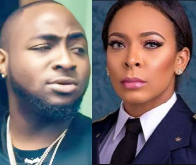 ''Low Vudget Toke'' - Davido Reacts To Video Of Tboss Criticising Him For Handcuffing The Girls In The Viral Pregnancy Video