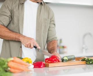 3 Cara Mudah Lakukan Pola Hidup Sehat