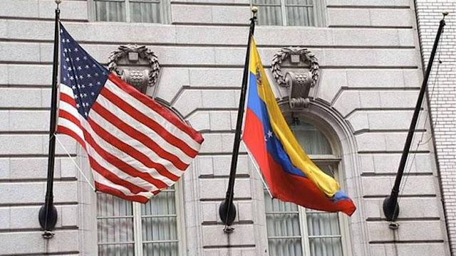 Estados Unidos sancionó a otros 10 funcionarios venezolanos