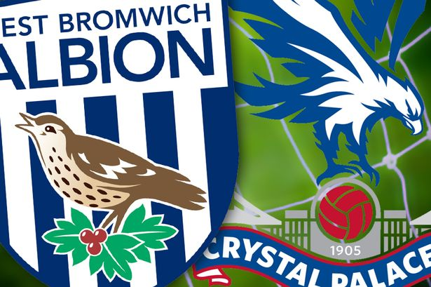 West Brom vs Crystal Palace Full Match & Highlights 02 December 2017