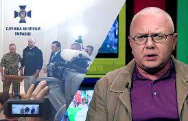 почему дело Бабченко похоже на украинский наваристый борщ
