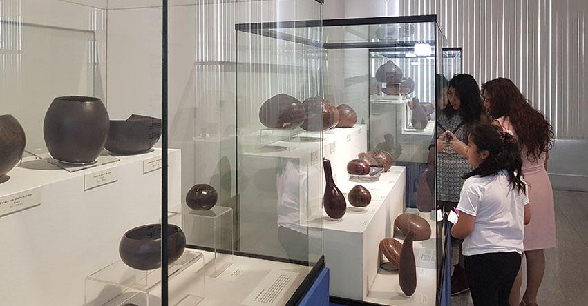 Hoy Domingo ingreso libre a todos los Museos del Ministerio de Cultura