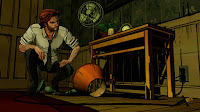 Videojuego The Wolf Among Us