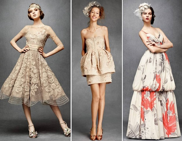 What To Wear To A Vintage Themed Wedding