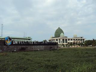 Beasiswa Fakultas Kedokteran UMI Makassar
