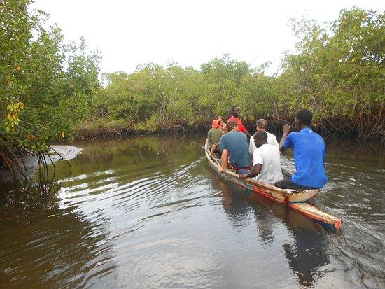 Tourisme, zone, hôtel, île, pirogue, mangrove, culture, visite, voyage, vacance, fleuve, côte, sine, saloum, LEUKSENEGAL, Dakar, Sénégal, Afrique