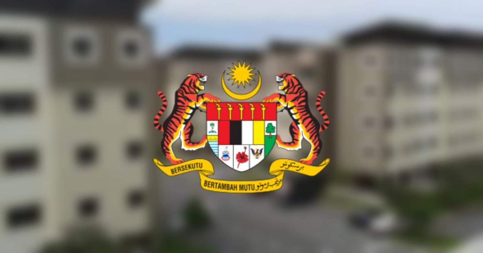 Semakan Status Permohonan Rumah Ppr 2020 Online Spa