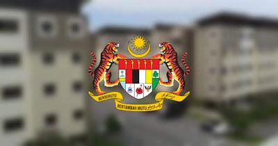 Semakan Status Permohonan Rumah PPR 2020 Online