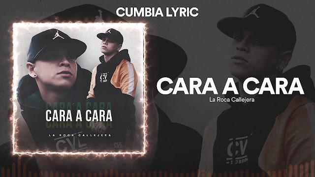LA ROCA CALLEJERA - CARA A CARA
