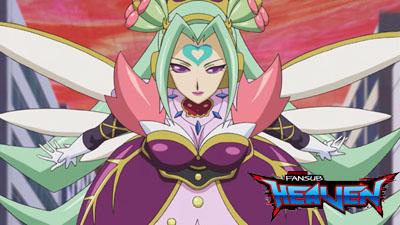 Yu-Gi-Oh! VRAINS - EP26