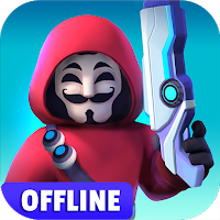 Heroes Strike Offline - MOBA & Battle Royale Mod