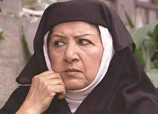 الممثلة هدى شعراوي