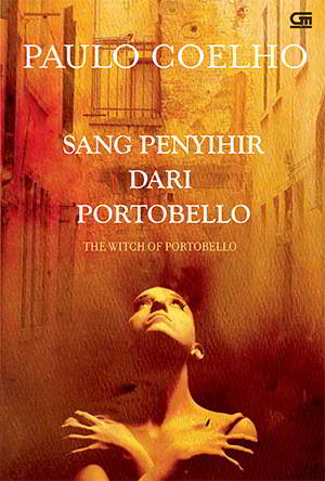 A Bruxa de Portobello - Sang Penyihir dari Portobello PDF Karya Paulo Coelho