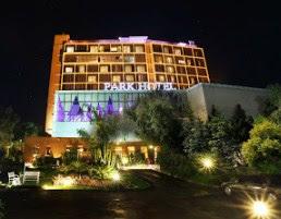 Hotel Prime Park Bandung
