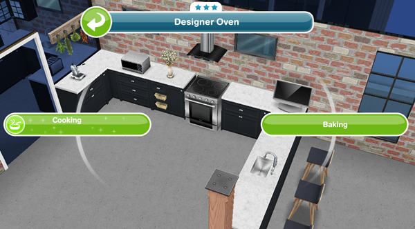 Cooking Hobby The Sims Freeplay Freeplay Guide