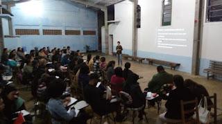 Professores voluntários organizam Cursinho Popular Pré-Vestibular em Registro-SP: inscrições começam na quarta (15/05)