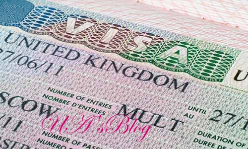Visa requirements: United Kingdom
