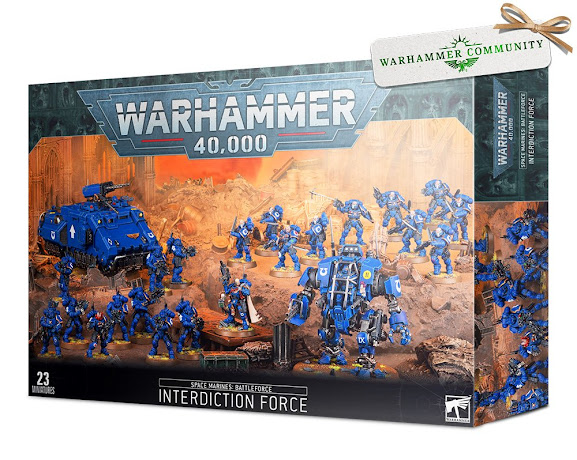 battleforce 2020 marines primaris