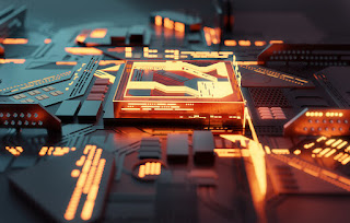 processor-laptop